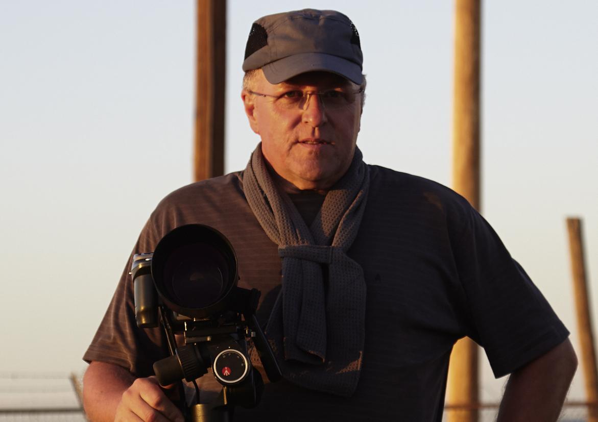 Fotograf Dieter Klein
