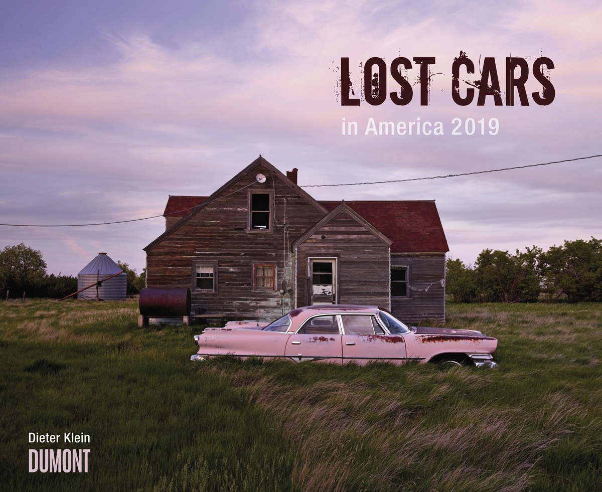 Lost Cars 2019-1