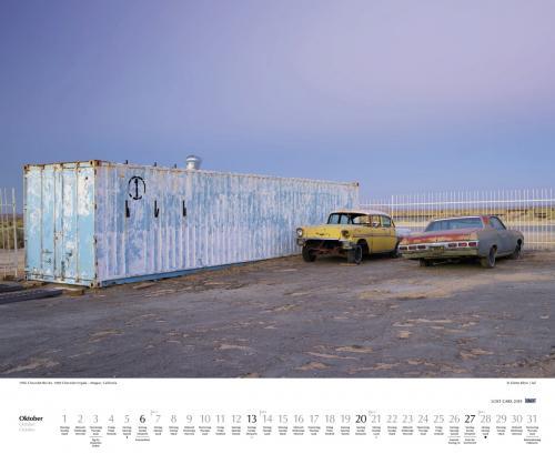 Lost Cars 2019-11