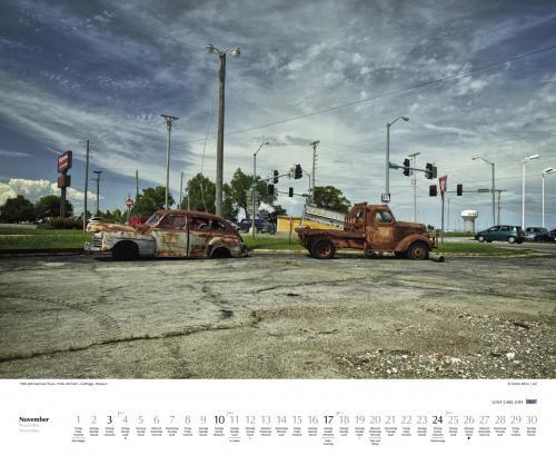 Lost Cars 2019-12