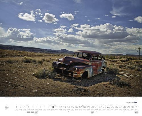 Lost Cars 2019-4