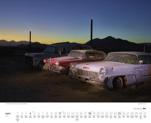 Lost Cars 2019-9