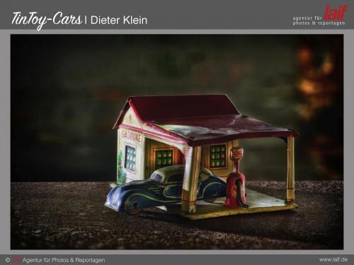 TinToy Cars Dieter Klein-10
