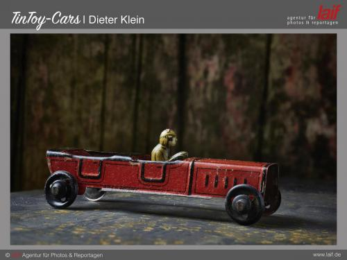 TinToy Cars Dieter Klein-11