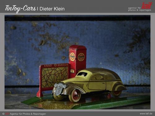 TinToy Cars Dieter Klein-12