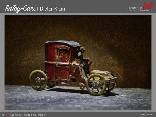 TinToy Cars Dieter Klein-13