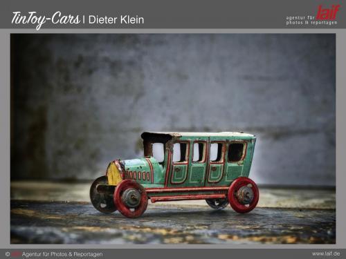 TinToy Cars Dieter Klein-16
