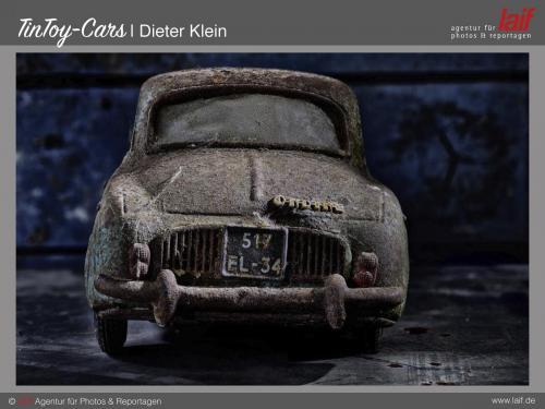 TinToy Cars Dieter Klein-17