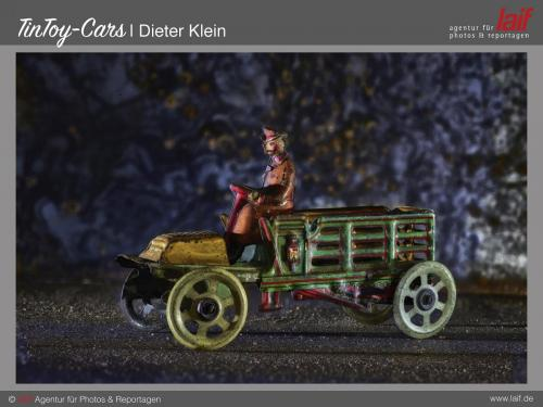TinToy Cars Dieter Klein-18