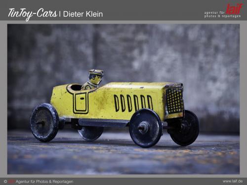 TinToy Cars Dieter Klein-19