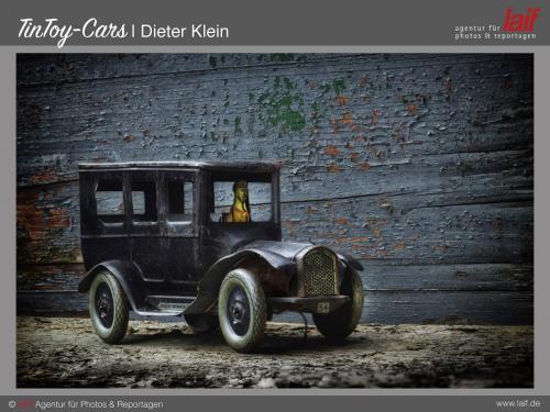 TinToy Cars Dieter Klein-2