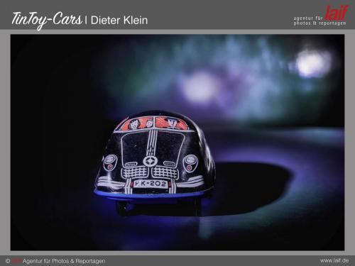 TinToy Cars Dieter Klein-21