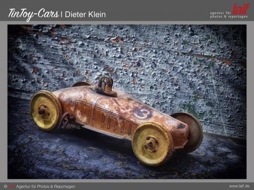 TinToy Cars Dieter Klein-22