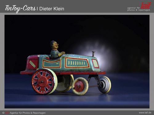 TinToy Cars Dieter Klein-24