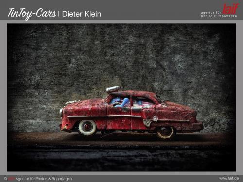 TinToy Cars Dieter Klein-3