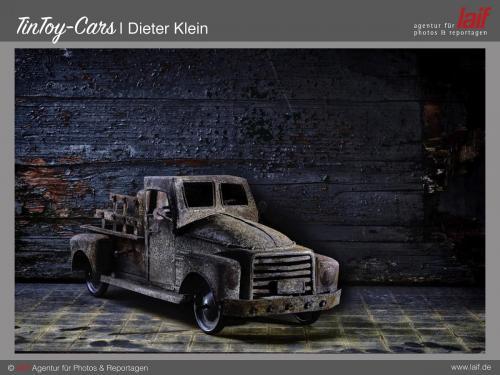 TinToy Cars Dieter Klein-4
