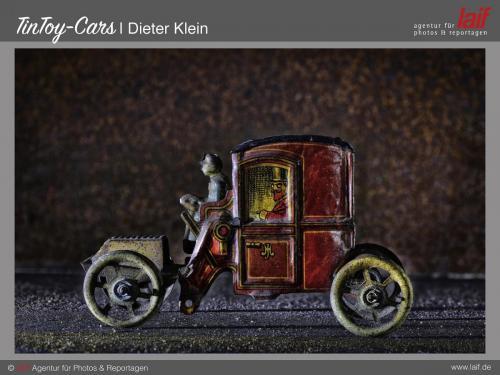 TinToy Cars Dieter Klein-5
