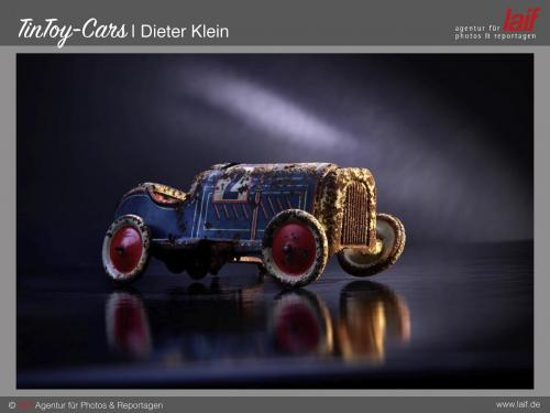 TinToy Cars Dieter Klein-7