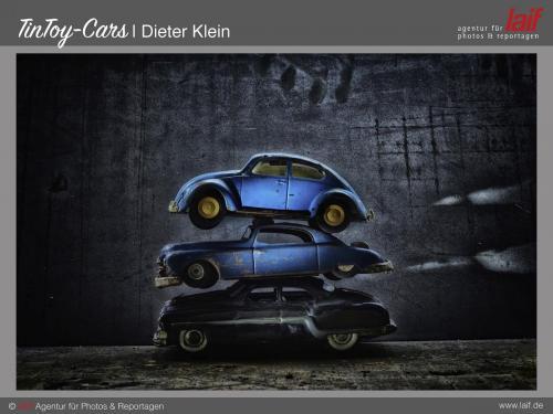 TinToy Cars Dieter Klein-8