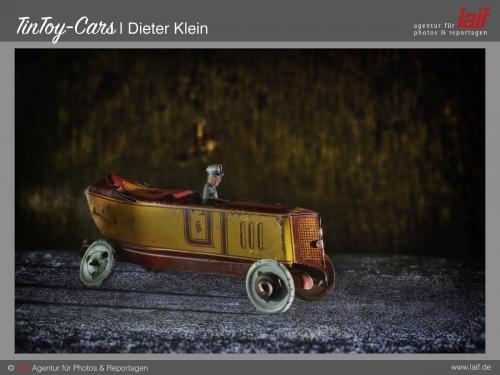 TinToy Cars Dieter Klein-9